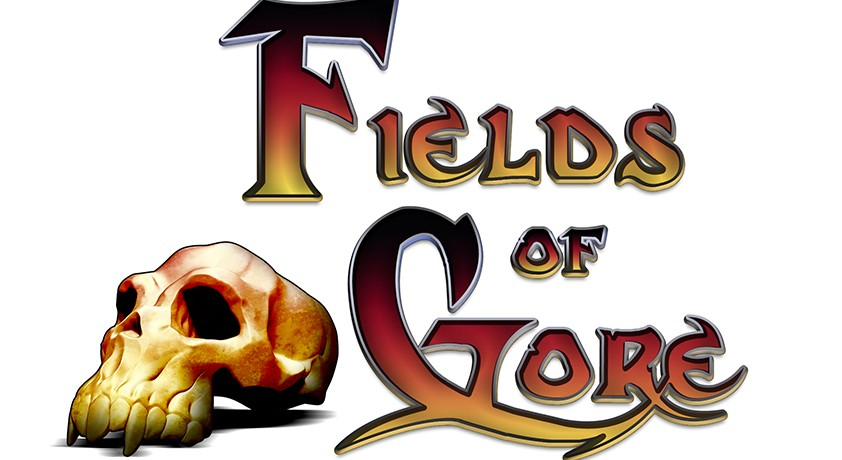 FIELDS OF GORE digital